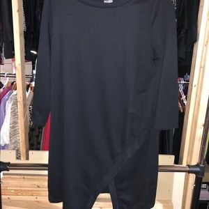Tunic gently worn med. $7 or 3/$15
